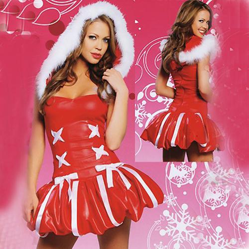 Новогодние платья костюмы с